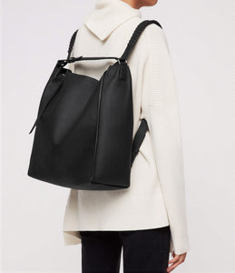 AllSaints Kita Back Pack