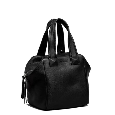 Mackage S-Amari soft leather duffle bag