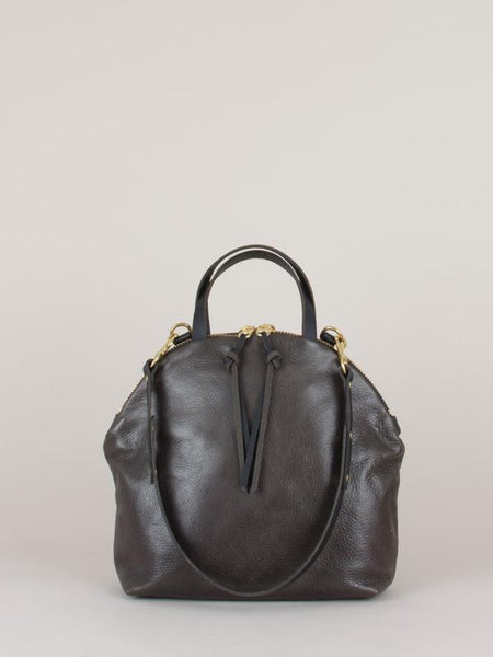 eleven thirty Anni Large Shoulder Bag in steel
