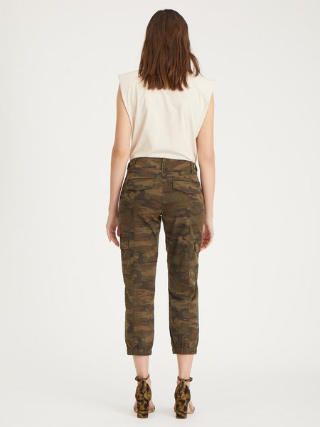 sanctuary Terrain 2020 Cargo pants in Little Hero Camo