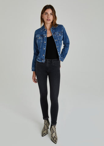AG Robyn Jean Jacket in Prosperity