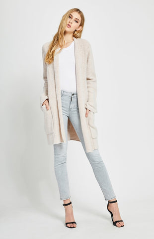 Gentle Fawn Britton Chunky Cardigan