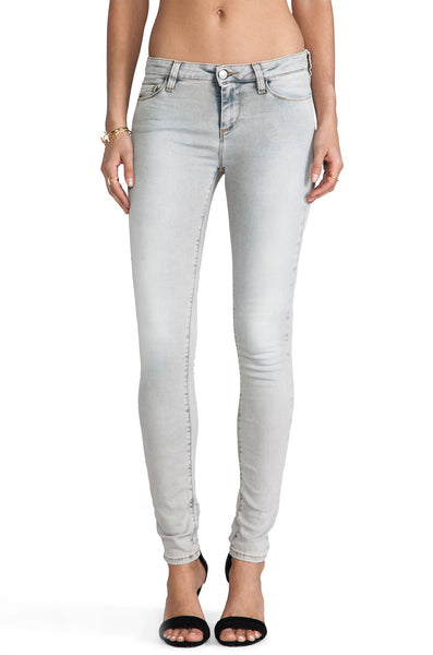 IRO Cole Skinny Jean - Light Grey
