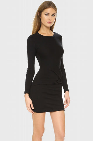 IRO Isabeli Dress - Black