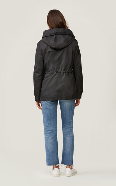Soia & Kyo Joselyn Jacket With Hood