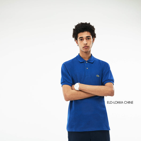 Lacoste Men's Classic Polo Shirt L1264