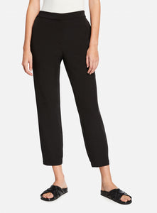 Eileen Fisher Sleek Recycled Polyester Track Pant
