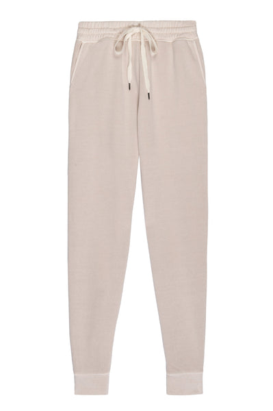 Rails Oakland French Terry Lounge Pant in Putty
