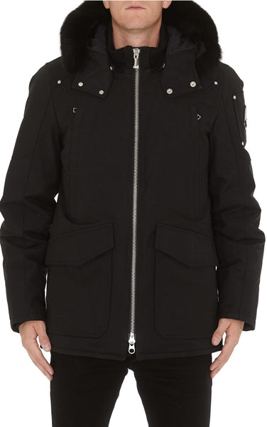 Moose Knuckles Men's Pearson Jacket