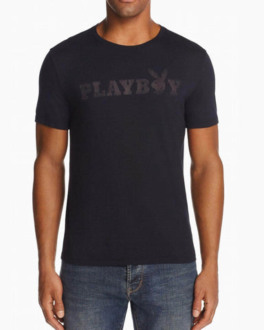 John Varvatos PLAYBOY GRAPHIC TEE