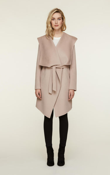 Soia&Kyo SamiaRV8F Double Face Coat