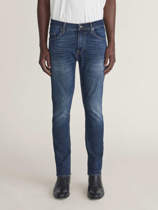 Tiger of Sweden Pistolero Relaxed Fit Jean-221 indigio