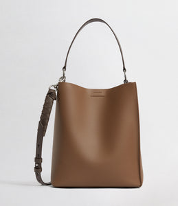 All Saints Voltaire Sm NS Tote Luggage8F
