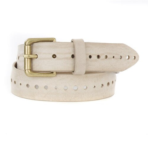 Brave Anda mini holes leather belt