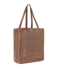 Brave Giovanna T Leather Tote