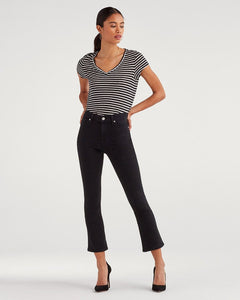 Seven For All Mankind HW Slim Kick AU8512121 PIBK