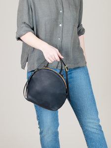 eleven thirty Anni Mini Shoulder Bag in black