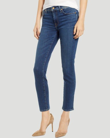 7 For All Mankind Roxanne Ankle Glam Medium