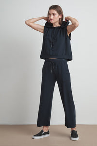 Velvet Kinley Athleisure Viscose Fleece Pant