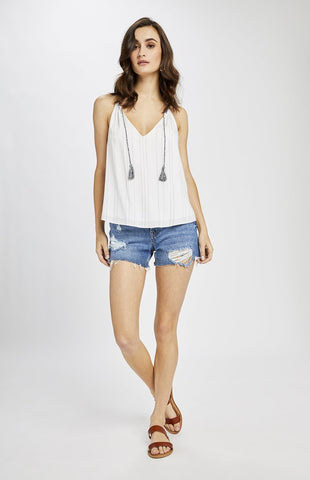 Gentle Fawn Dia tank top