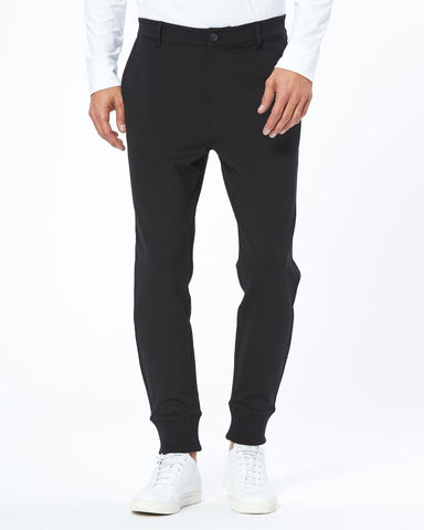 Paige Elmwood Jogger - Black