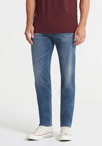 AG Men's Tellis Slim Fit Jeans in 15YR Glitch
