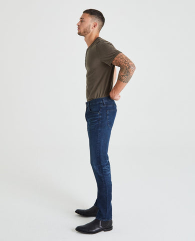 AG Men's Tellis Slim Fit Jeans in 4YR Decode