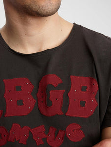 John Varvatos CBGB LOGO Graphic T