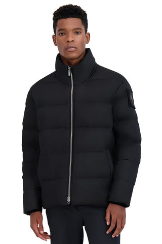 Moose Knuckles Men's Javenlin Jacket - Black