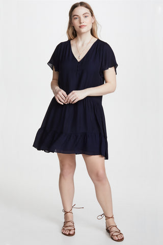 Parker Savannah dress in Aquarius