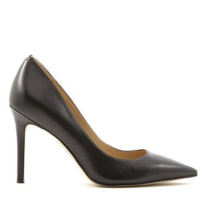 Sam Edelman Hazel Classic Leather Pump in Black