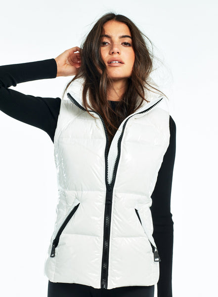 SAM Freedom Vest Snow