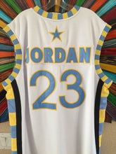 "Laney Basketball Jersey  ""Jordan"""