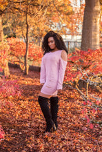 """Fall For Me"" Sweater Dress"