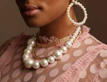"""Pearl Beauty"" Necklace"