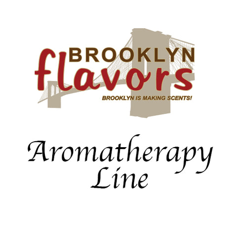 Introducing Brooklyn Flavors Aromatherapy Line