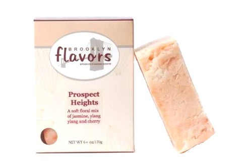 Brooklyn Flavors Soap Bar