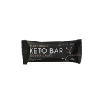 Cocoa & Nuts Keto Bar