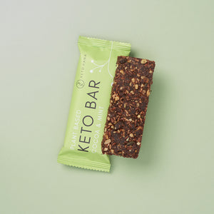 Mixed Keto Bar Box of 12