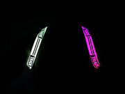 LIMITED EDITION: RAINBOW TRADE LED HARNESSES