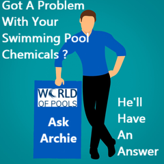 Swimming Pool Chemical Advice Troubleshooting Guides