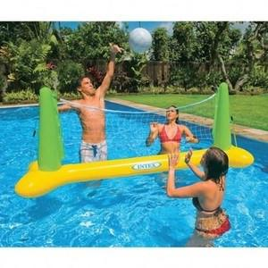 Intex Pool Volleyball Hoops Game - World of Pools