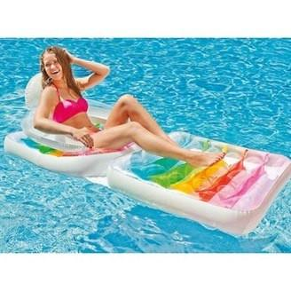 Intex Folding Lounge Chair - World of Pools
