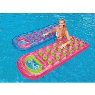 18 pocket Lounger Intex - World of Pools