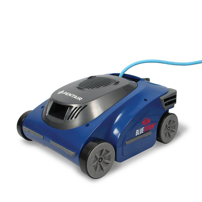 Pentair Bluestorm Pool Cleaner - World of Pools