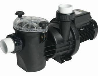 Certikin Swimflo Pump - HPS Swimming Pool Pump - World of Pools