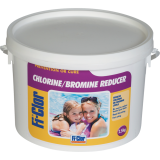 Fi-Clor Chlorine & Bromine Reducer For Swimming Pools & Hot Tubs - World of Pools