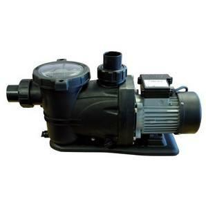 iFlo Swimming Pool Pump - World of Pools