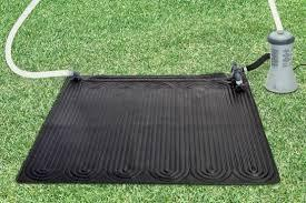Intex Solar Heater Mat - World of Pools
