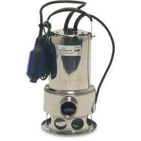 Mega Stainless Steel Submersible Pump With Float Switch - World of Pools